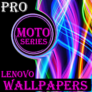 Wallpaper for Lenovo Moto Series Pro 3.7