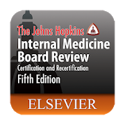 Johns Hopkins Internal Medicine Board Review, 5/E