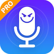Voice Changer - Funny sound effects1.0.4 [ad-free]