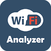 WiFi Analyzer - Network Analyzer