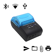 RawBT Thermal Printer Driver