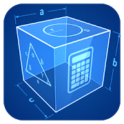 Geometry Calculator2.5 [Paid]