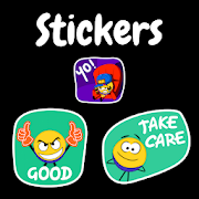 Premium Stickers For WhatsApp 1.1