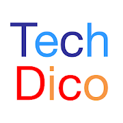 Technical dictionary and translation