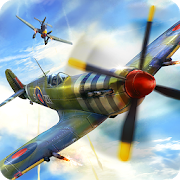 Warplanes: WW2 Dogfight2.0 (Mod)