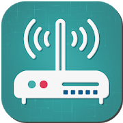 WiFi Router Admin - Who Use My WiFi 1.3 [ad-free]