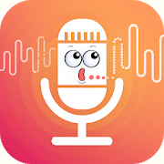 Voice Changer, Sound Recorder and Player