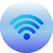 Wifi Hotspot Portable Free - One Click Easy Setup