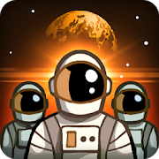 Idle Tycoon: Space Company 1.2.0.1 (Mod Money)