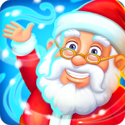 Farm Snow: Happy Christmas Story With Toys & Santa 1.60 (Mod Money)