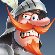 Idle Knight - Fearless Heroes1.4 (Mod)
