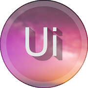 Ui circular - icon pack Theme HD 1new icon pack [Patched]