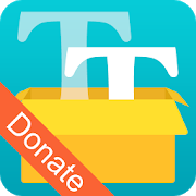 iFont Donate5.9.8 [Paid]