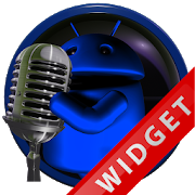 Poweramp Widget Blue Droid 52.22-build-222 [Paid]