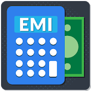EMI Calculator - Home Loan & Finance Planner1.1 [ad-free]