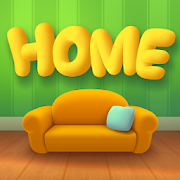 Dream Home Match 2.5.0 (Mod)