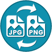 Image to JPG/PNG - Image Converter