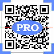 QR and Barcode Scanner PRO 1.0.2