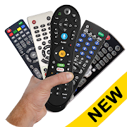 Smart IR Remote-AnyMote 4 6 8 [Patched] apk (com remotefairy