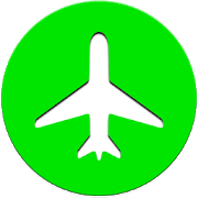 Easy Flight Tracker ✔️ Free Flight Radar 1.4 (Ad-Free)