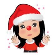 Christmas Sticker for Whatsapp - WAStickerApps