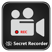 Spy Recorder: Secret Video Recordin1.3 [PRO]