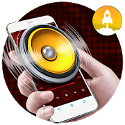 Super Loud Speaker Booster - Volume Booster 5.2.3 [ad-free]