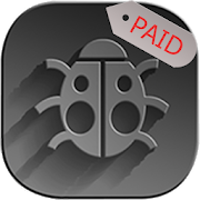 THA_BLACK-paid - icon pack