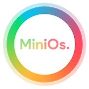 Mini0s. Icon Pack 1.85.60 [Patched]