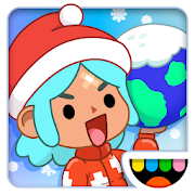 Toca Life: World 1.2.2 Mod (Unlocked)