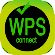 WPSConnect WPS Wifi Connector 1.2 [ad- free]