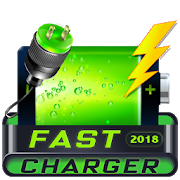 Ultra Super Fast Charging