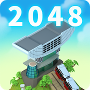 World Creator - 2048 Puzzle & Battle