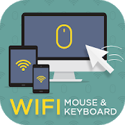 WiFi Mouse : Remote Mouse & Remote Keyboard2.0 [ad-free]