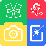 Collage Maker Art - Photo Editor