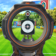 Shooting 3D - Top Sniper Shooter Online Games