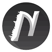 NOIR Icon Pack 1.1.3 [Patched]