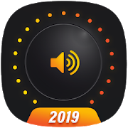 Volume Booster and Equalizer, MP3 Music Player1.0.8 [ad-free]