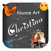 Fancy Artistic Name Art 1.2 [PRO]