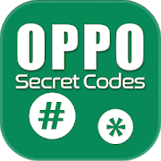 Oppo Mobile Secret Codes 1.0 [ad-free]