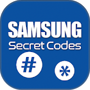 Samsung Secret Codes 1.2 [ad-free]