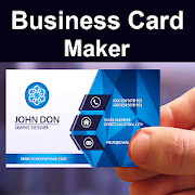 Business Card Maker Free Visiting Card Maker photo5.5