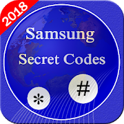 Secret Codes of Samsung 2019