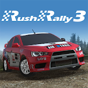 Rush Rally 3 1.33 [Paid]