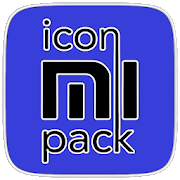 MIUI FLUO - ICON PACK