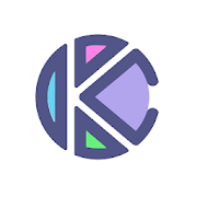 KAMIJARA Sticker Icon Pack 1.0 [Patched]