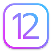 IOS12 - Icon Pack