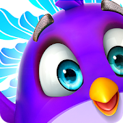 Bubble Birds V - Color Birds Shooter 1.8.5 [Mod]