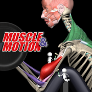 """Strength Training by """"Muscle and Motion"""""""
