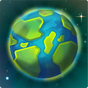 Idle Planet Miner1.3.10 (Free Shopping)